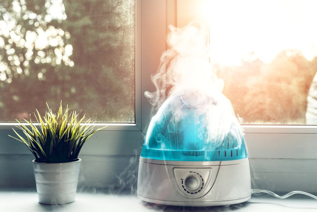 image - 5 Ways a Humidifier Easily Improves Your Health