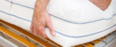 Featured image - Is it Time to Replace Your Mattress