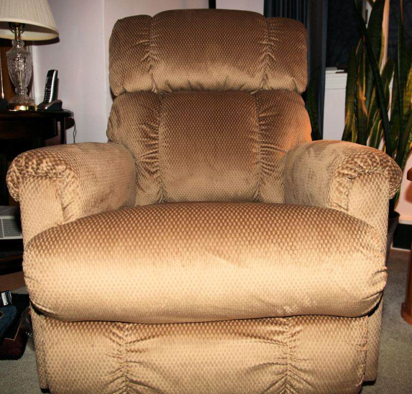 image - 6 Points to Consider Before Selecting a Lazy Boy Recliner