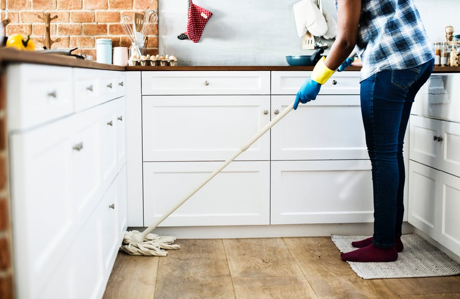 image - 5 Spring Cleaning Hacks from the Pros