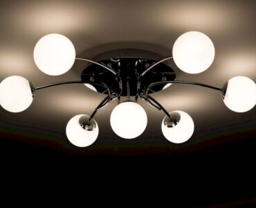 Featured image - The 10 Different Types of Ceiling Lights Available on the Market Today