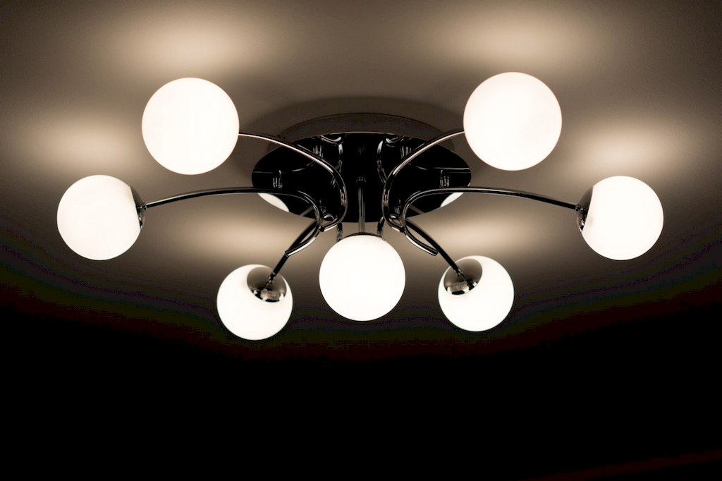 image - The 10 Different Types of Ceiling Lights Available on the Market Today