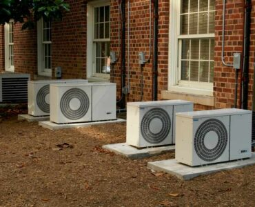Featured image - Tips for Repairing the Residential HVAC System