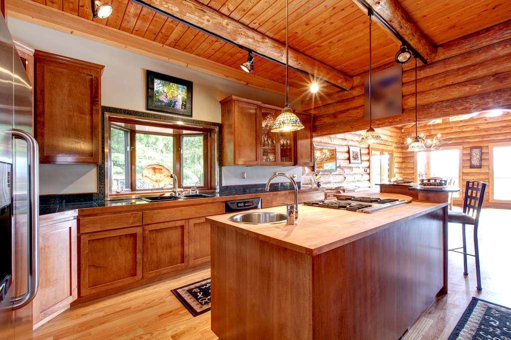 image - Make Your Kitchen Look and Function Amazing - 5 Updated Kitchen Ideas