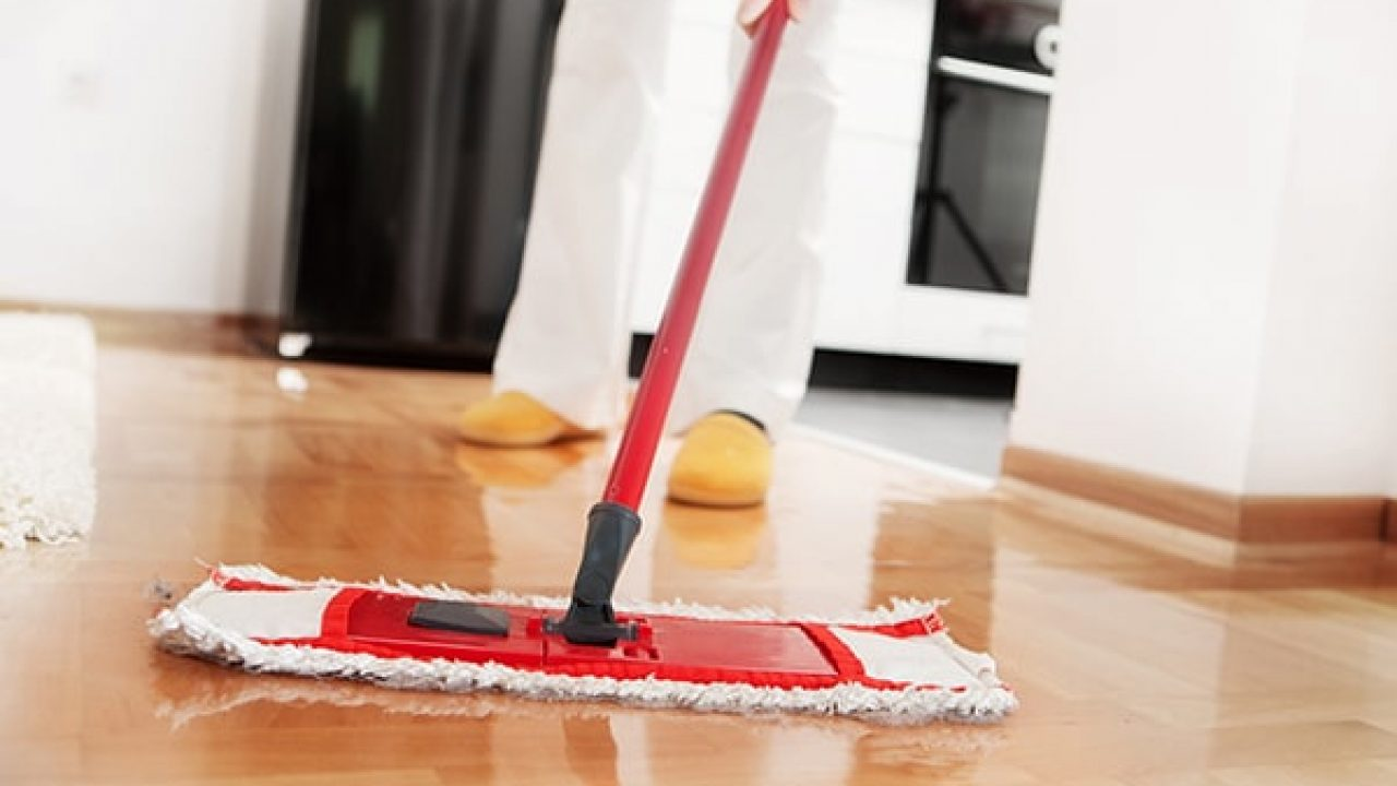 image - Ways to Remove Stains from Laminate Floors