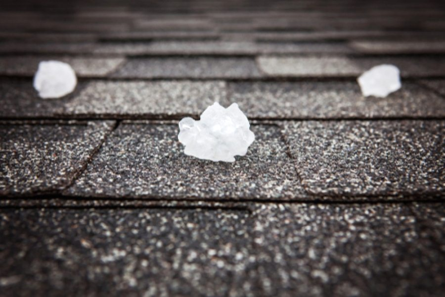 image - What To Do When You Find Hail Damage to Your Roof