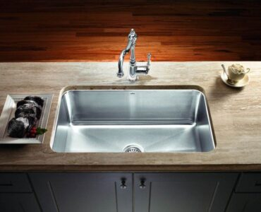 Featured image - Which Kitchen Sink Material is Right for You
