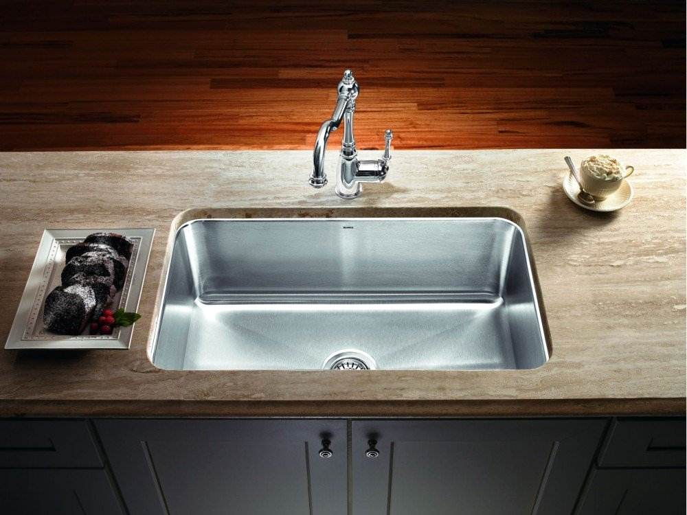 image - Which Kitchen Sink Material is Right for You