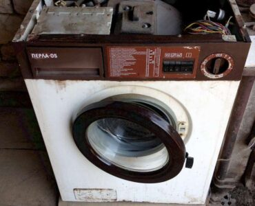 Featured image - White Goods Disposal Options