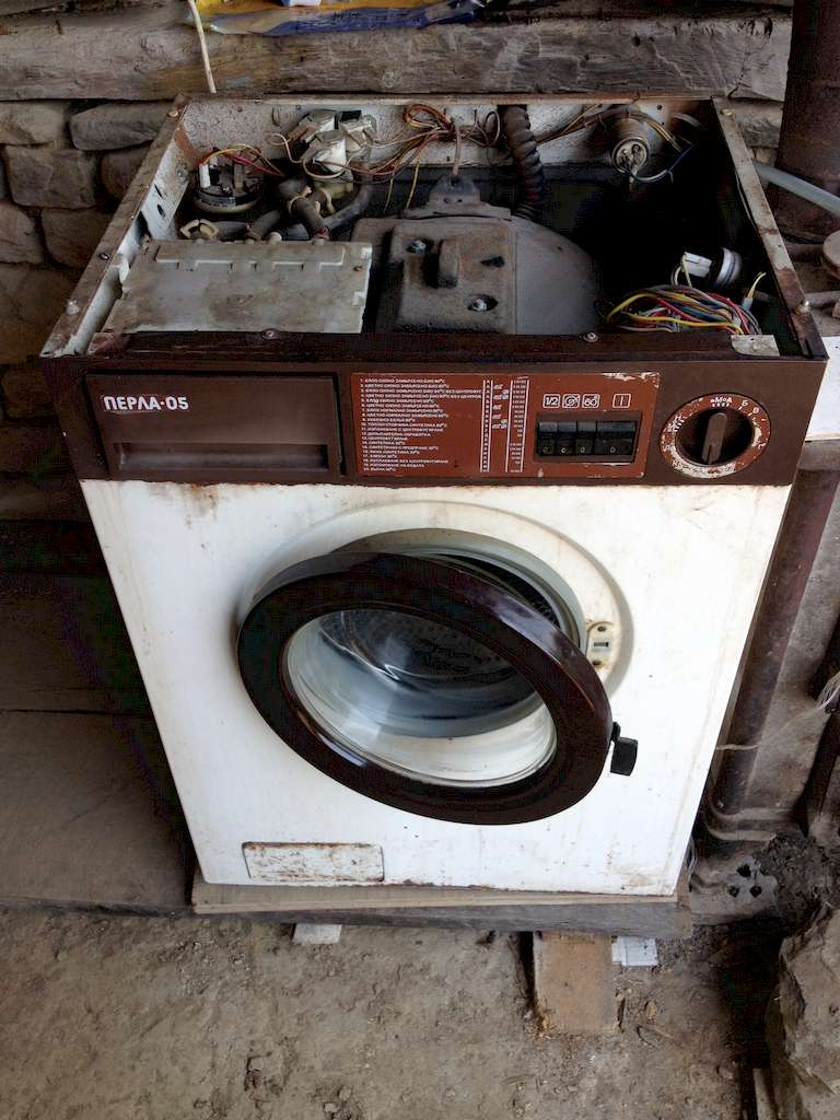 image - White Goods Disposal Options
