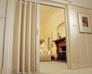 Featured image - Change Your Home Look with These Bifold Doors Options