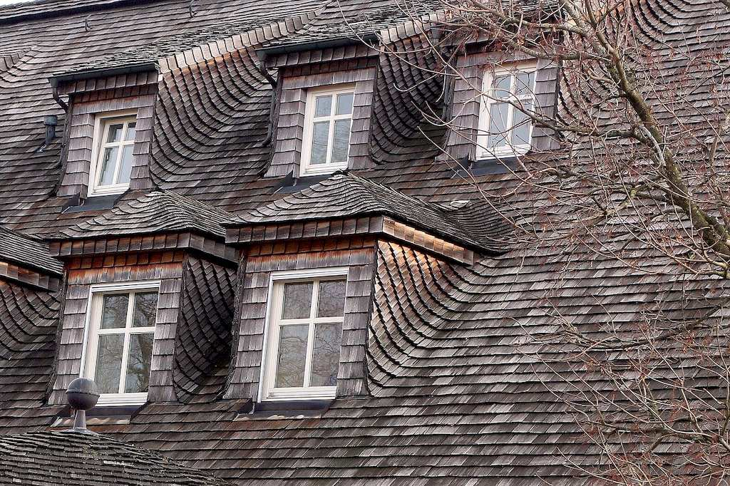 image - Different Roof Choices for Your Home