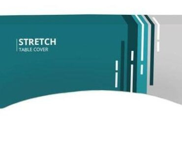 Featured image - Balancing Different Aspects of a Stretch Fit Tablecloth with Your Needs