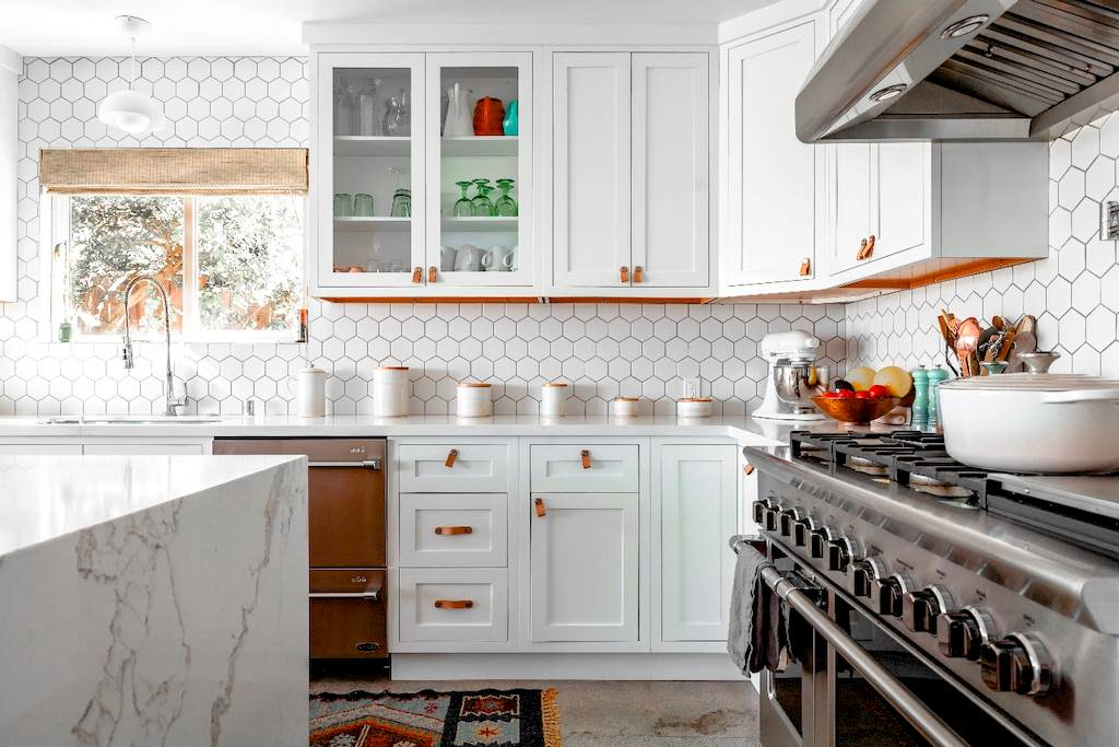 image - 5 Tips on How to Utilise Small Kitchens