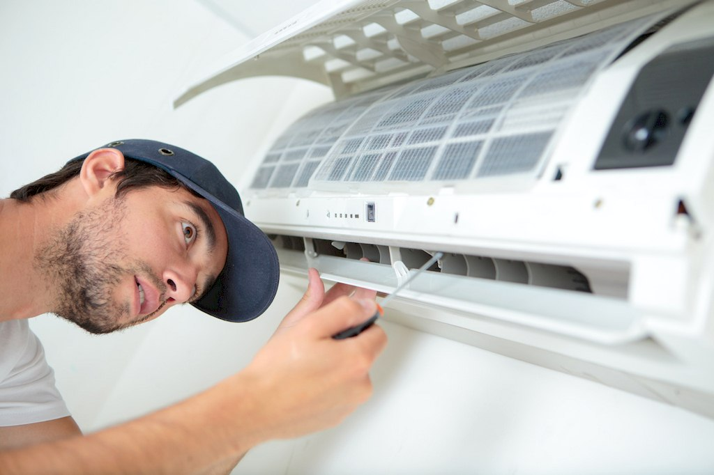 image - 6 DIY Air Conditioning Repairs You Should Leave to the Pros