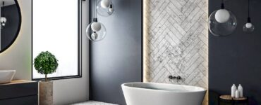 Featured image - 6 Simple Ways to Improve the Look of Your Bathroom
