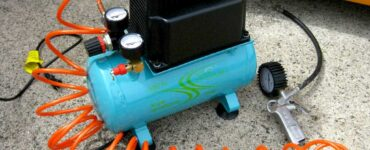 Featured image - What Can I Use An Air Compressor For