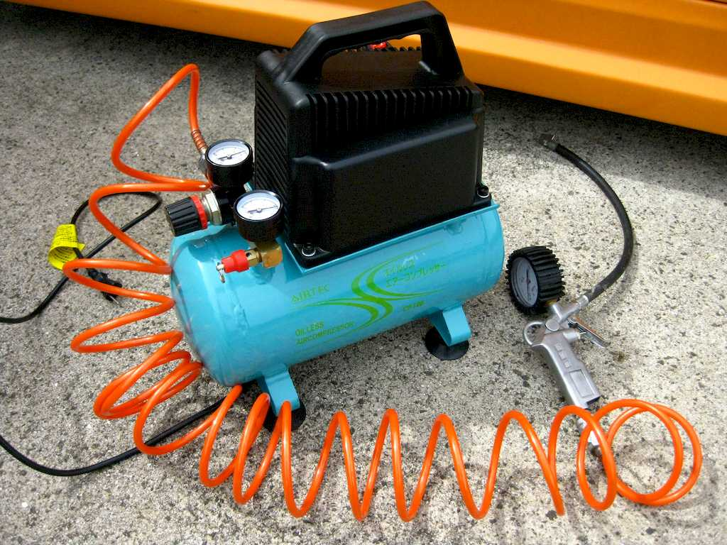 image - What Can I Use An Air Compressor For