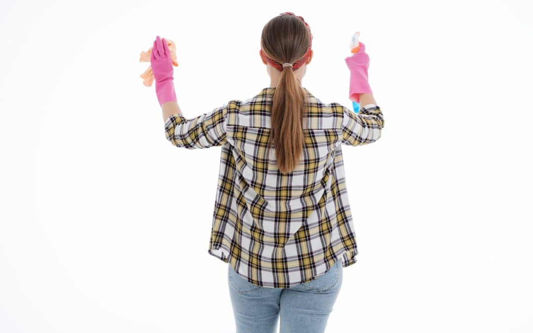 Cleaning Chore List to Tidy up Your House Efficiently