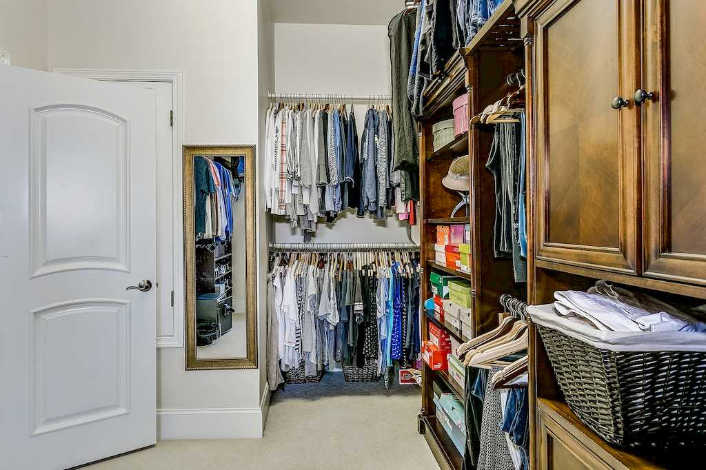image - 7 Closet Organization Ideas to Keep It Neat and Tidy