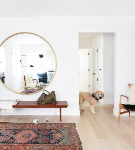 Featured image - 7 Functional Entryway Ideas for Your Apartment