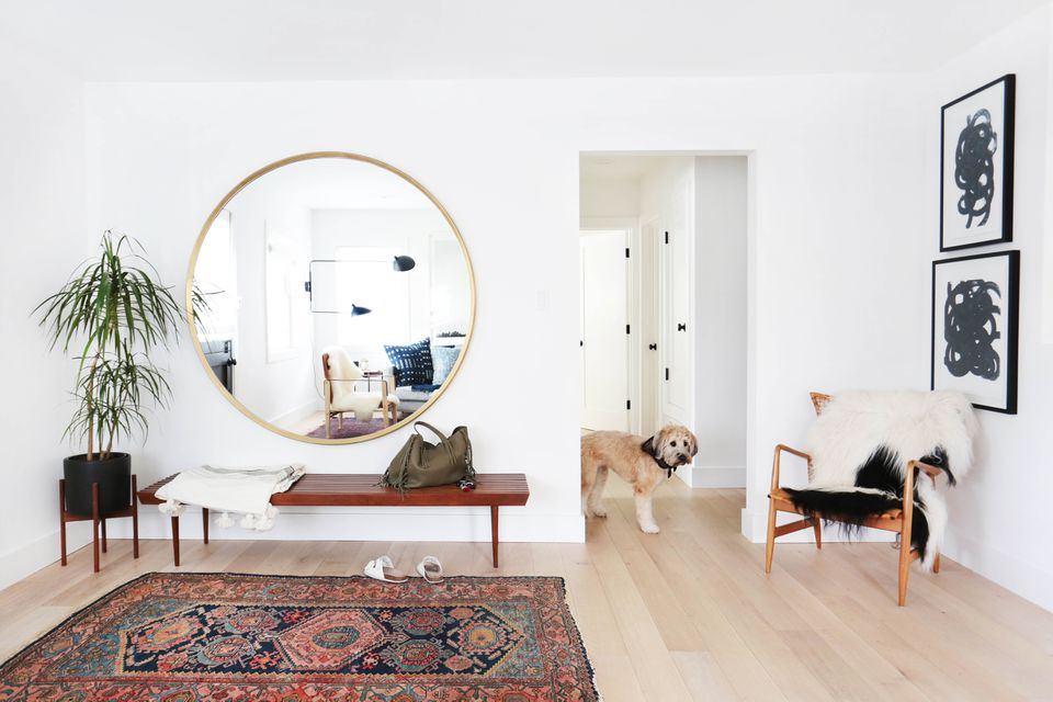 image - 7 Functional Entryway Ideas for Your Apartment