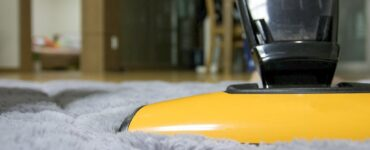 Featured image - Five Things to Consider When Hiring a Carpet Cleaner