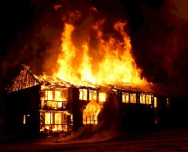 Featured image - How to Prevent House Fires - The Ultimate Guide