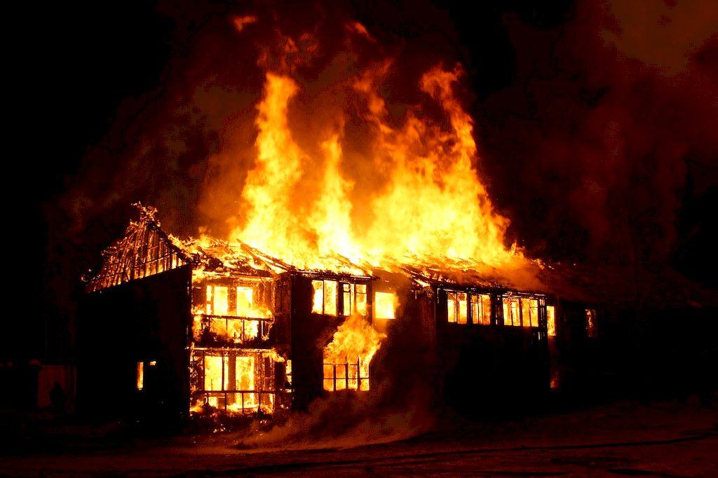 image - How to Prevent House Fires - The Ultimate Guide