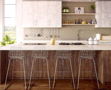 Featured image - Make Over Your Kitchen in 5 Easy Steps