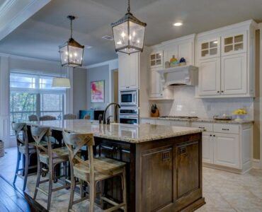 featured image - 7 Fabulous Kitchen Remodelling Designs 2020