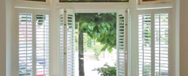 Featured Image - Why You Should Consider Plantation Shutters for Windows