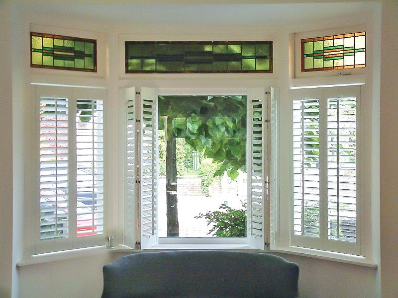 image - Why You Should Consider Plantation Shutters for Windows