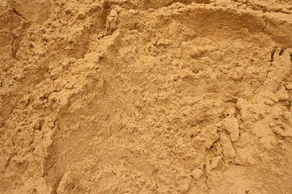 image - The Importance of Getting the Right Quality of Sand