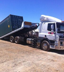 image - Importance of Using a Shipping Container Hire for Self-Storage