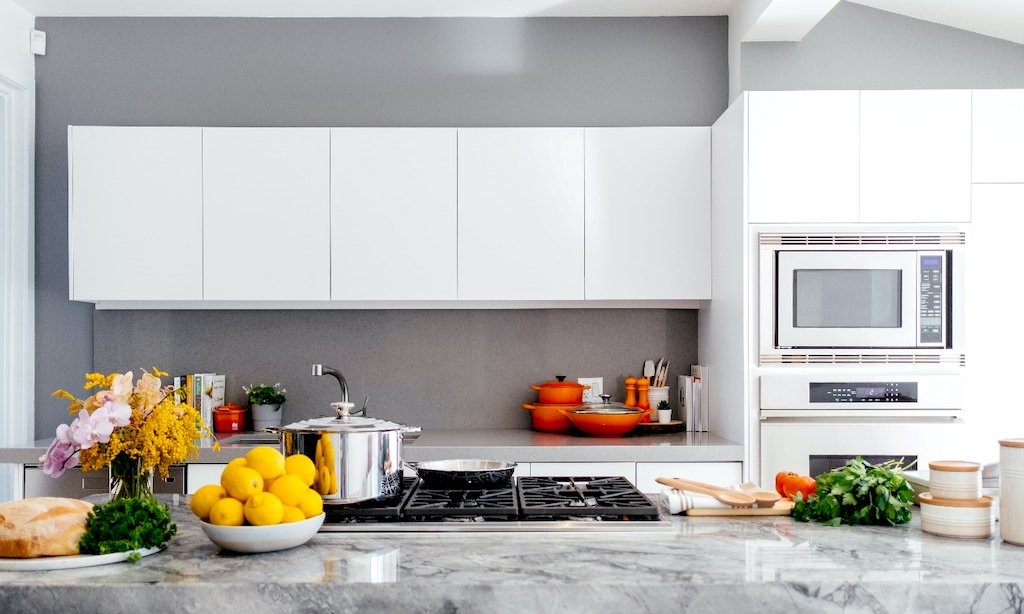 How To Utilise Small Kitchens 5 Simple And Easy Tips