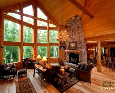 Featured image - Tips for Finding Best Log Cabin and Log Home Kits