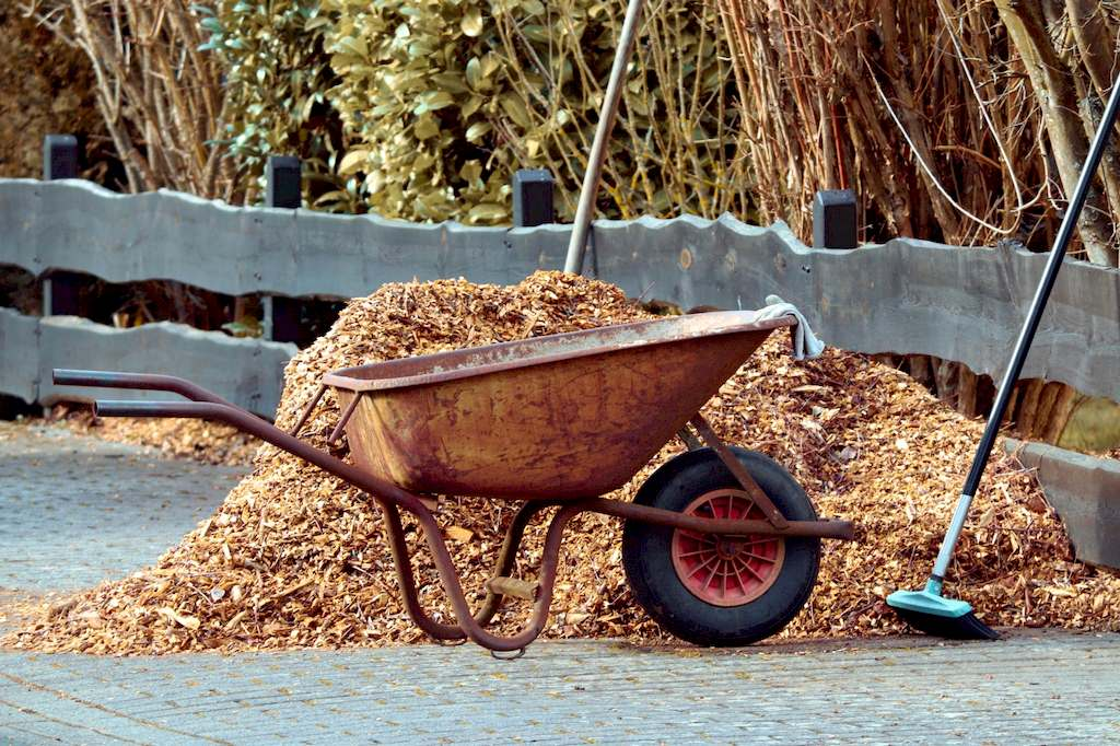 image - What is Mulch and How Does it Benefit Your Garden