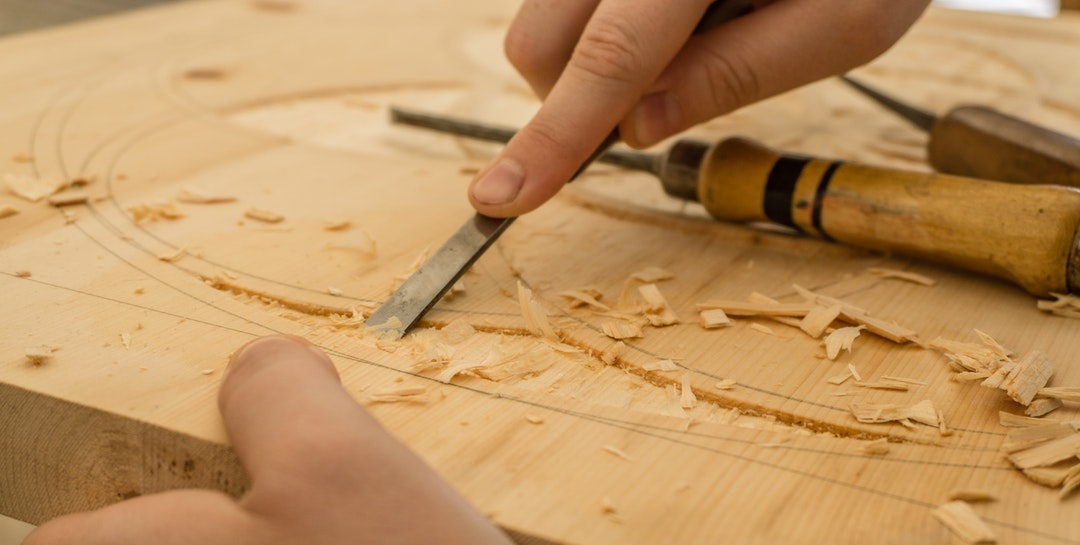 image - 10 Woodworking Tips and Tricks for Beginners