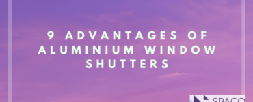 Featured image - 9 Advantages of Aluminium Window Shutters