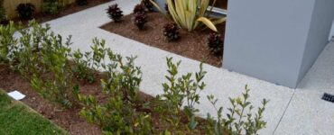 Featured image - Smart Landscape Curbing Tips to Help Maintain the Concrete in Your Garden