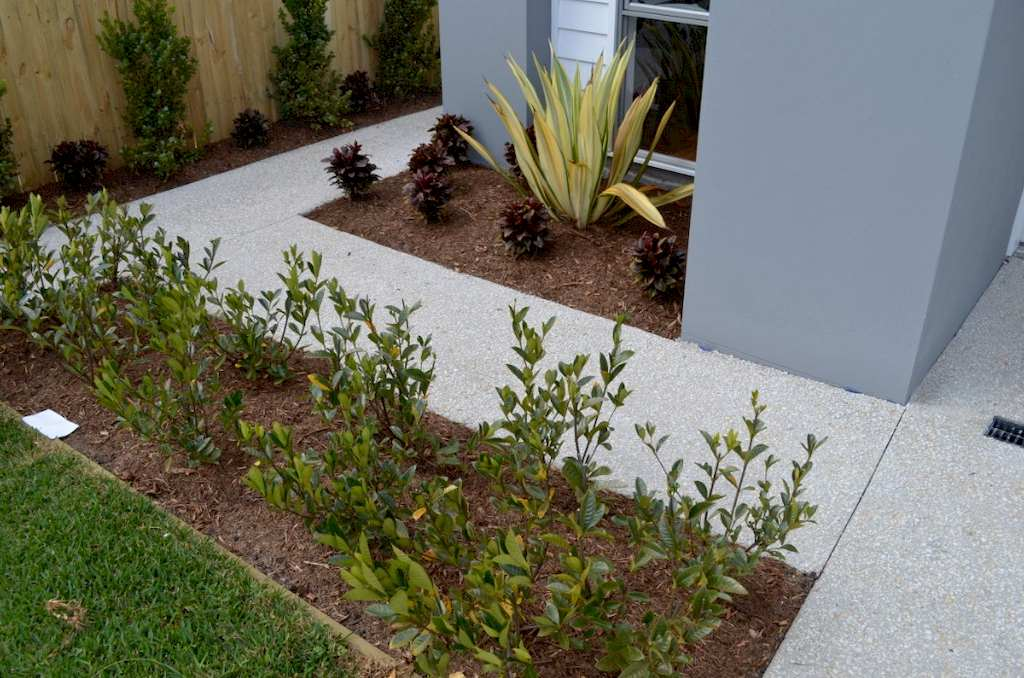 image - Smart Landscape Curbing Tips to Help Maintain the Concrete in Your Garden