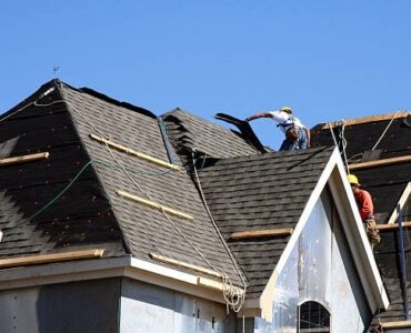 Featured image - Tips To Finding Roof Repair Company in San Francisco