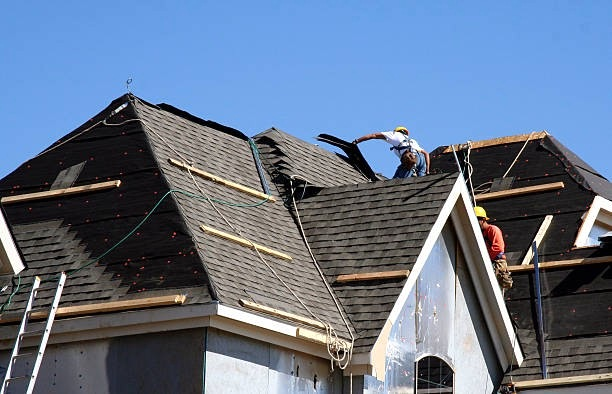 image - Tips To Finding Roof Repair Company in San Francisco