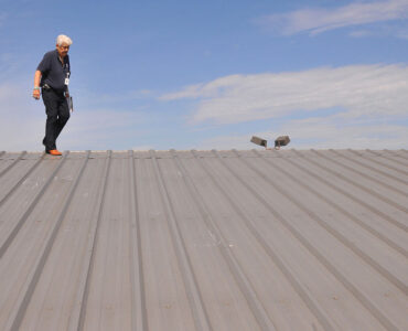 Featured image - Signs You Need to Schedule a Roof Inspection ASAP