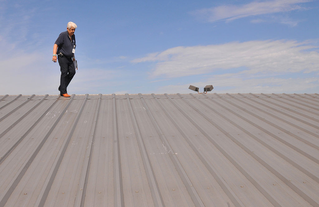 image - Signs You Need to Schedule a Roof Inspection ASAP