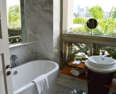 Featured image - How Much Does It Cost to Add a Bathroom? A Detailed Guide