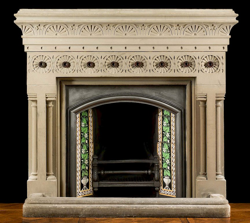 image - How to Install or Replace an Antique Fireplace