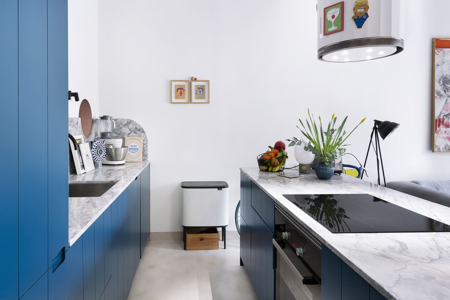 image - 5 Apartment Layout Rules That Are Totally Worth Breaking