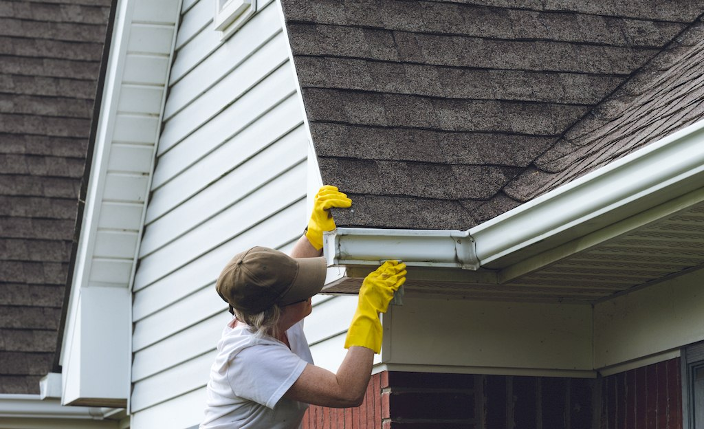 image - How to Keep Your Home Exterior Clean During This Quarantine Period